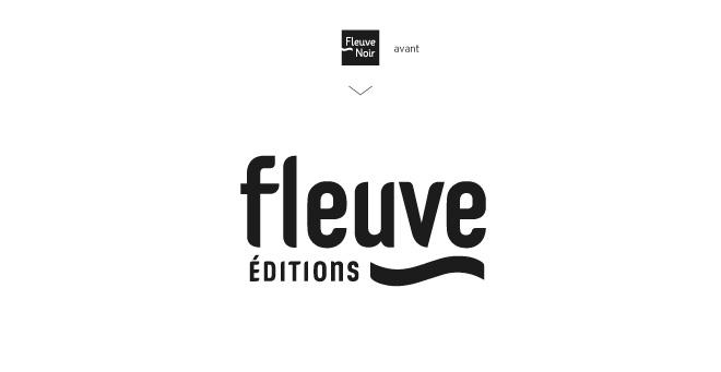 Logo Fleuve Éditions