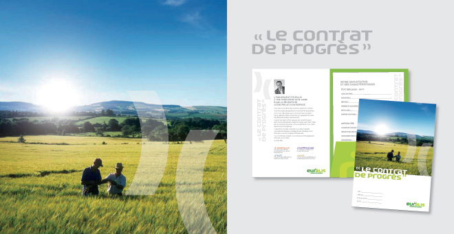Contrat de progrès Euralis