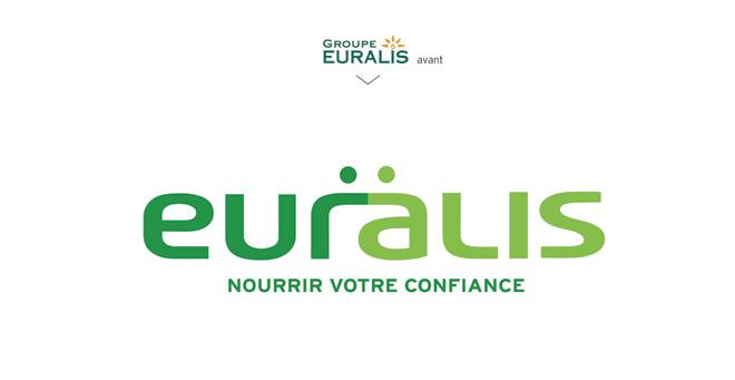 Création logotype Euralis